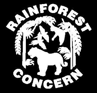 Rainforest Concern Logo
