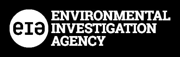 Environmental Investigation Agency Logo