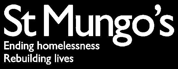 St Mungos Logo