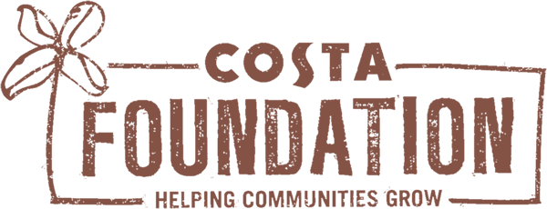 The Costa Foundation Logo
