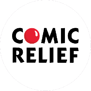 Comic Relief (Charity Projects) Logo