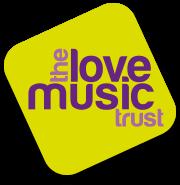Love Music Trust Logo