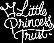 The Little Princess Trust Logo