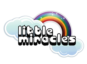 Little Miracles Charity Logo