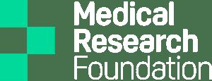 Medical Research Foundation Logo
