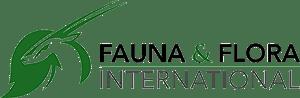Fauna & Flora Logo