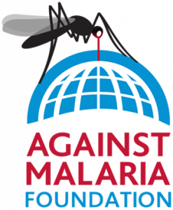 The Against Malaria Foundation Logo