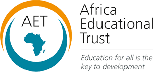 Africa Educational Trust Logo
