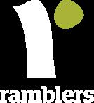 The Ramblers Association Logo