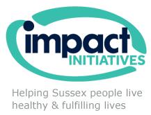 Impact Initiatives Logo
