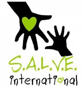 SALVE Logo