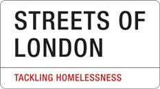 Streets of London Logo