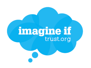 Imagine If trust Logo