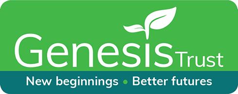 The Genesis Trust Logo